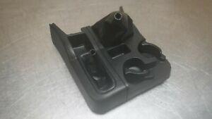 Dodge Ram Floor Shifter Console Cup Holder 4wd 02 05 1500 03 06 2500 3500