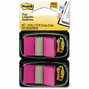 Post it Standard Marking Flags Flag 1 In 2pk Of 50 pk pack Of20