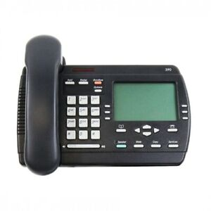 Aastra 390 Analog Phone With Power Supply 1yr Warranty