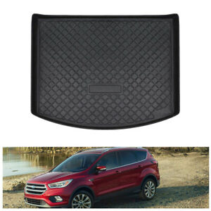 Rear Cargo Mat Liner Protection Floor Trunk Mats For Ford Escape 2013 2019