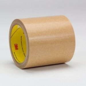 3m 9471 12 In X 60 Yd Adhesive Transfer Tape 12 In Clear