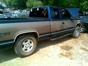 Automatic Transmission Gasoline Fits 93 94 Blazer Jimmy Full Size 117192