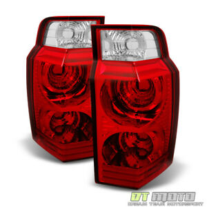 2006 2010 Jeep Commander Tail Lights Brake Lamps Replacement 06 10 Left right