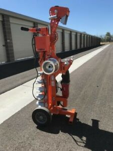 Maxis Itool 6000lb Cable Puller Related Equipment