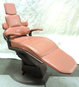 Pelton Crane The Coachman Dental Patient Exam Chair Model Ch