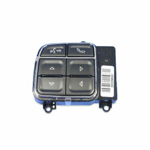 Mopar Steering Wheel Uconnect Evic Switch For Ram 1500 2500 3500 4500 5500