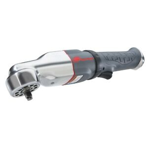 New Ingersoll Rand 1 2 In Drive Low Profile Hammerhead Impactool Air Ratchet