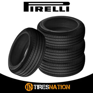 4 New Pirelli Cinturato P7 All Seaon Plus 205 55 16 91v Performance Tires