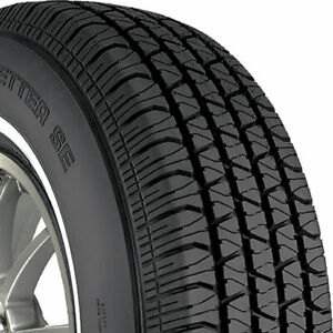 2 New 235 75 R15 Cooper Trendsetter Se 105s 235 75 15 All Season Tires