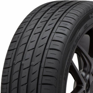 2 New 275 30r24 Nexen Nfera Su1 101y Performance Tires 14755nxk