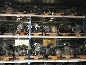 2015 16 Dodge Dart Engine Motor Assembly 2 4l 59k Oem
