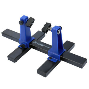 Adjustable Welding Auxiliary Clip Holder Clamp Pcb Soldering Gripper G0m2