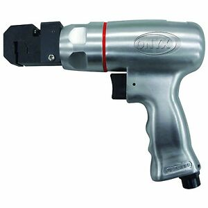 Astro Pneumatic Onyx Pistol Grip Air Punch Flange Tool W 5 5mm Punch 605pt