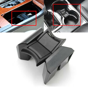 Car Center Console Cup Holder Insert Bottle Drink Divider For Toyota Camry 07 11
