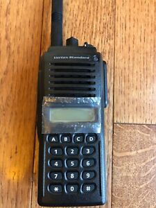 Vertex Standard Vx 929 do 5 two Way Radio 150 162 Mhz 162 174mhz Also Avail