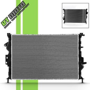 Aluminum Radiator Replacement For 2013 2017 Ford Escape 14 17 Transit Fo3010307