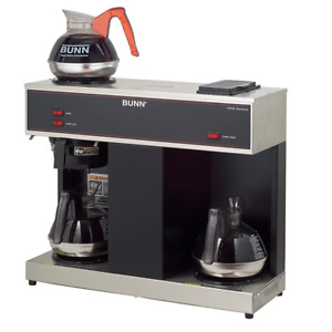 Bunn Vps 12 cup Pour o matic Coffee Brewer 4275 0031
