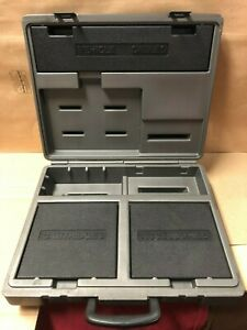 free Shipping Mitsubishi Multi use Tester Mut Tester Carrying Case Only