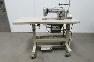 Durkopp Adler Industrial Sewing Machine T134518
