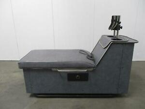Treatment Table Physical Therapy Chiropractic Traction T118158