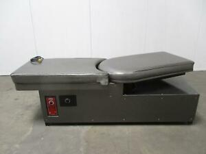 Treatment Table Physical Therapy Chiropractic Traction T118167