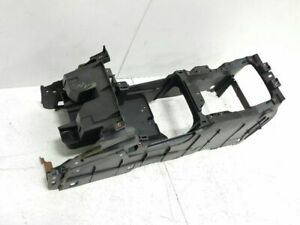 2004 Chevrolet Tahoe Floor Console Base Frame Front Center Factory