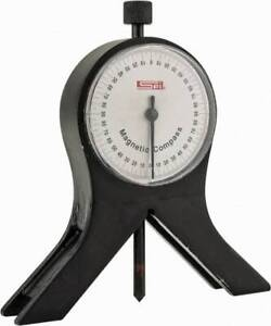 Spi 360deg Measuring Range Magnetic Base Dial Protractor Accuracy Up To 3 P