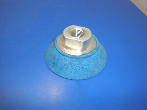 Anver Vc25 vacuum Cup Suction Cup new lot Of 1