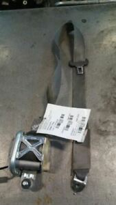Seat Belt Front Bucket Seat Coupe Driver Retractor Fits 08 12 Accord 6750635