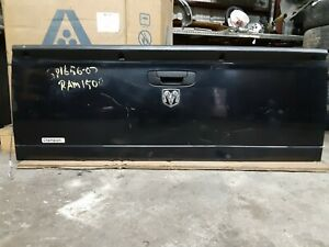 2002 2008 Dodge Ram 1500 2500 3500 Pick Up Truck Tailgate Oem 63l X 23w X 4d