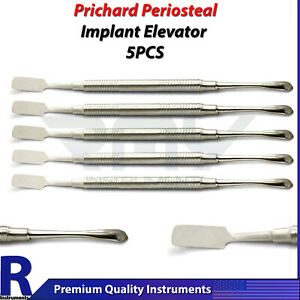 Prichard Periosteal Dental Elevator Reflecting Retracting Implant Surgery Lab
