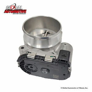 Bosch F00h600075 Throttle Body Fits 2007 2011 Cobalt G5 Hhr Ion Malibu L4 2 2l