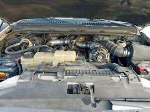 2000 Ford Super Duty 7 3l 4x4 Powerstroke Engine Assembly