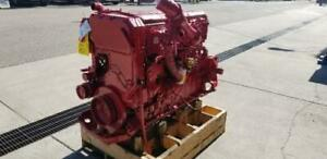 2007 Cummins Isx Engine Assembly Complete Oem Perfect Freeship 1 Yearwar