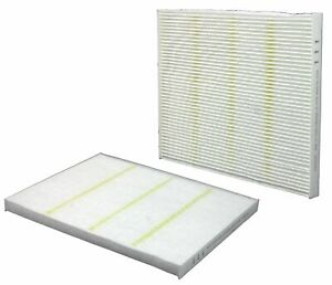 Wix Wp10084 Cabin Air Filter For Ford Edge Fusion Lincoln Continental Mkx