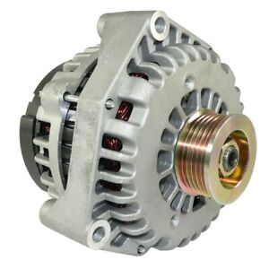 Alternator For Gmc Auto And Light Truck Sierra 1500 2002 5 3l 323 V8