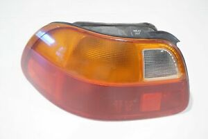 1993 97 Honda Del Sol Driver Side Tail Light Oem