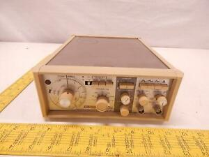 Bk Precision 3025 Sweep Function Generator T77491