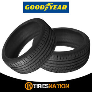 2 New Goodyear Eagle Sport All Season 225 55r16 95v All Season Traction Tire