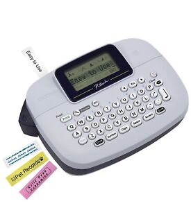 Brother Compact Printer Label Maker