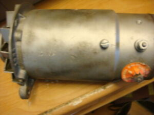 1960 1961 1962 Buick 35 Amp Generator Standard Equipment Read More