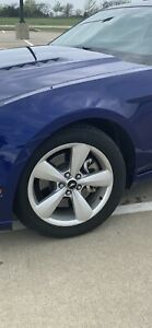 18 Ford Mustang Gt 2014 Oem Wheels Rims 10158 Set Of 4 With Tires