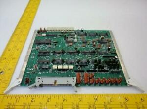 The Antenna Specialists 19d4522 104 I o Board T15133