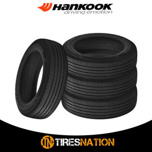 4 New Hankook Ra33 Dynapro Hp2 245 65 17 111h High Performance Tire