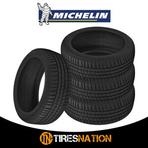 4 New Michelin Pilot Sport A S 3 225 40 18 92y Ultra High Performance Tire