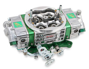 Quick Fuel Q 650 e85 Q series Carburetor 650cfm Drag Race E85