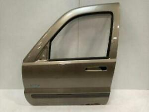 2002 2007 Jeep Liberty Door Shell Front Driver Side Factory