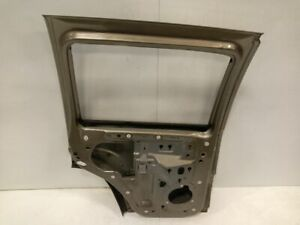 2002 2007 Jeep Liberty Door Shell Rear Driver Side Factory