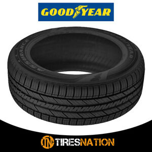 1 New Goodyear Assurance Fuel Max 225 55 16 95h All Season Traction Tire