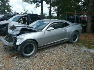 Automatic Transmission 3 6l Without Transmission Upgrade Fits 10 Camaro 707073